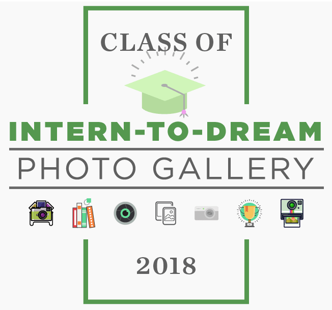 Intern To Dream Class of 2018 Photo Gallery